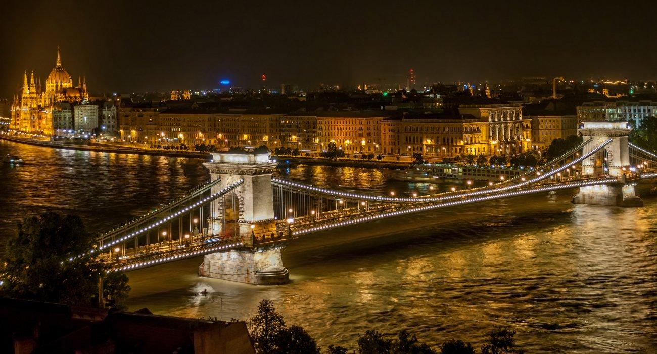 4* Budapest Xmas Markets Break - Image 1