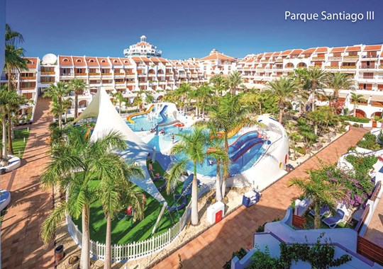 Tenerife Family Fave 2 adults 1 Child - Image 2