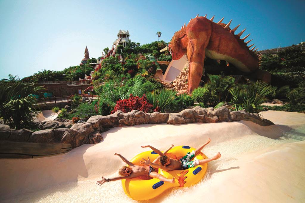 Tenerife Family Fun Inc Siam Park Tickets - Image 3