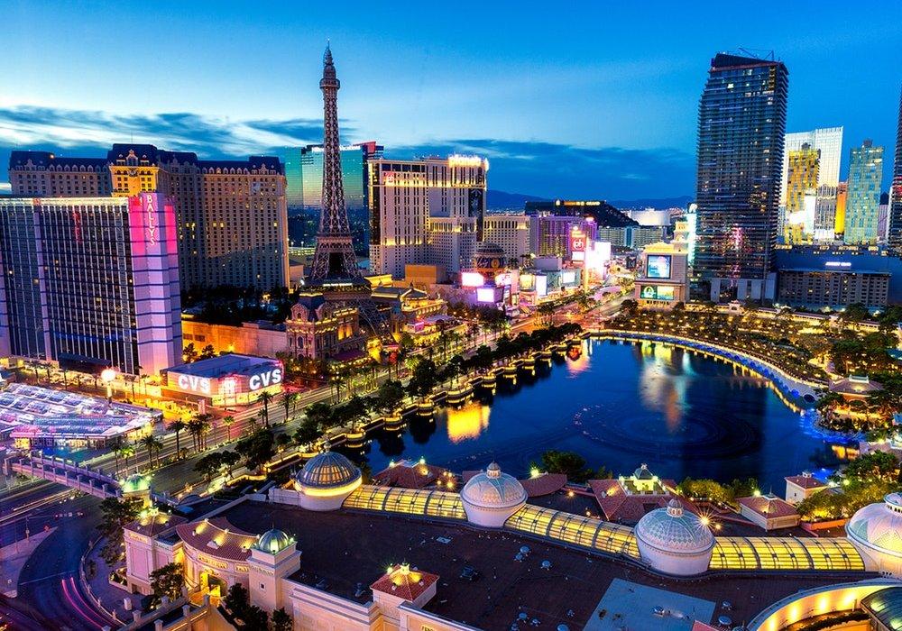 Late Summer Las Vegas - Image 2
