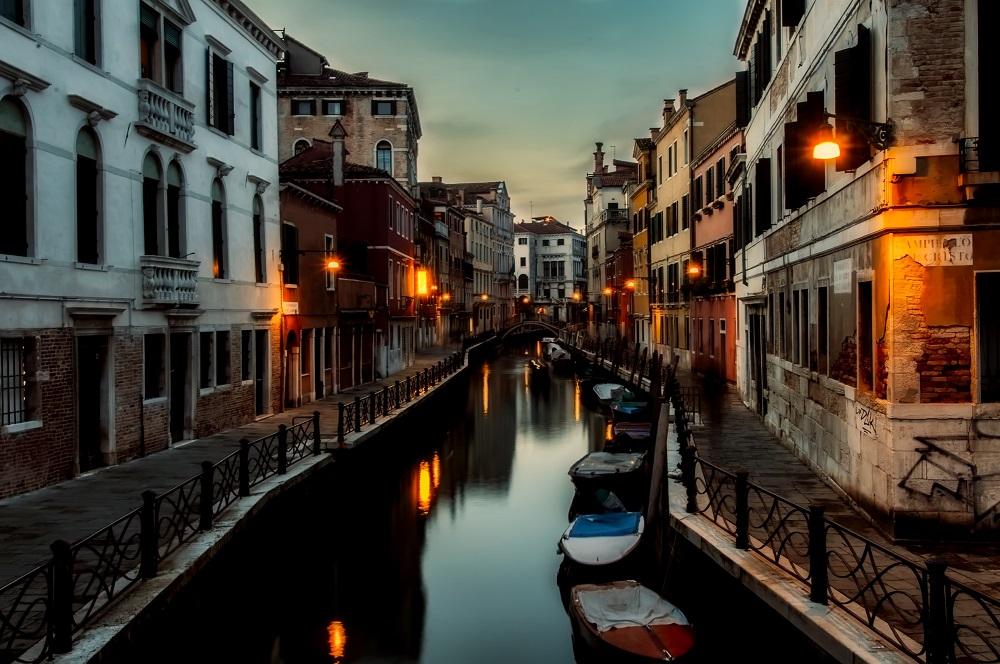 3* Venice October City Breaks - Image 1