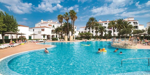 Menorca August Family Saver