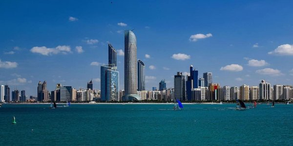 5* LUX Abu Dhabi at Affordable Price