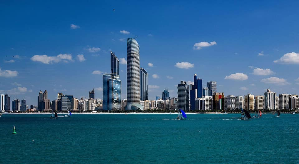 5* LUX Abu Dhabi at Affordable Price - Image 1