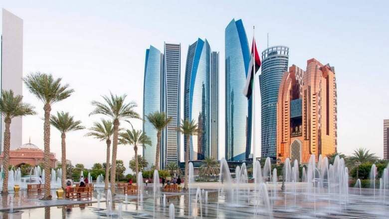 5* LUX Abu Dhabi Winter Specials - Image 1