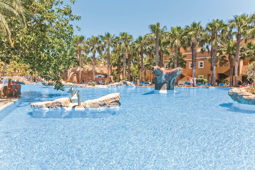 Peak July Spain Family Favourite Hotel - Image 1