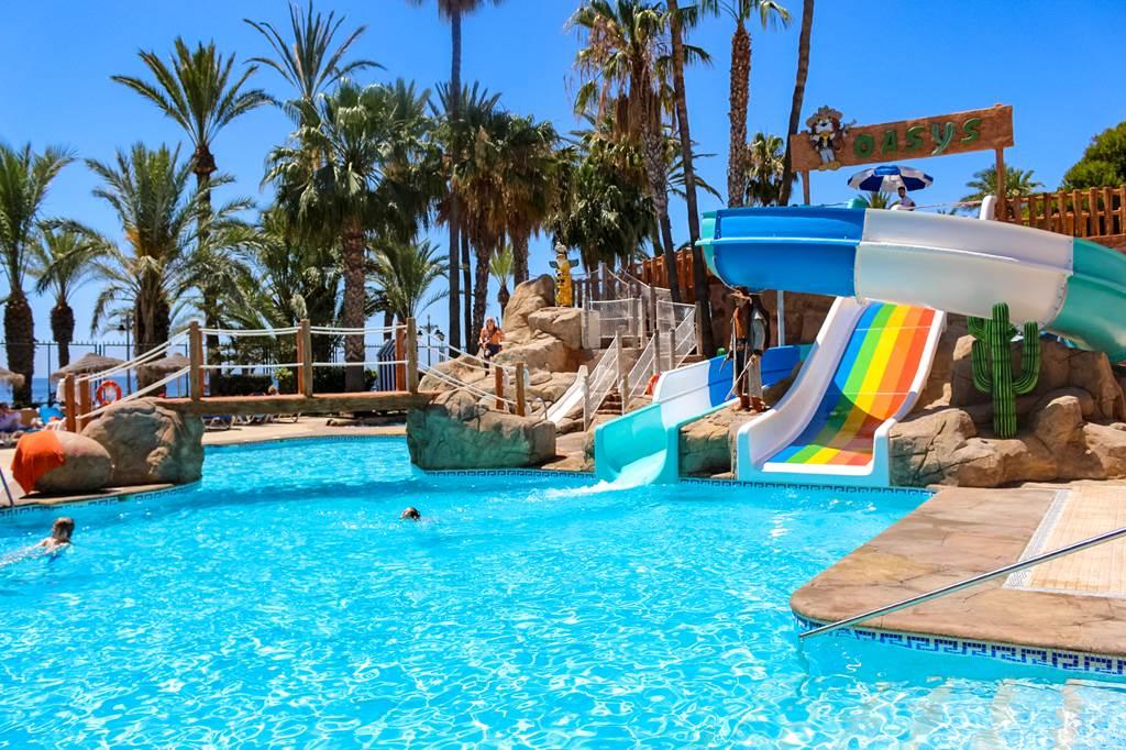 2 Week Family Fun Costa Almeria - Image 1