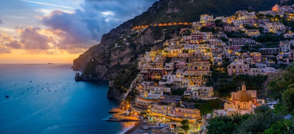 The Sorrento Peninsula & Amalfi Coast - Image 2