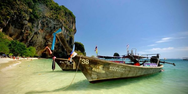Thailand offer Krabi & Bangkok