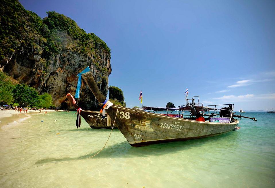 Thailand offer Krabi & Bangkok - Image 1