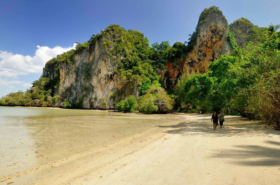 Thailand offer Krabi & Bangkok - Image 2