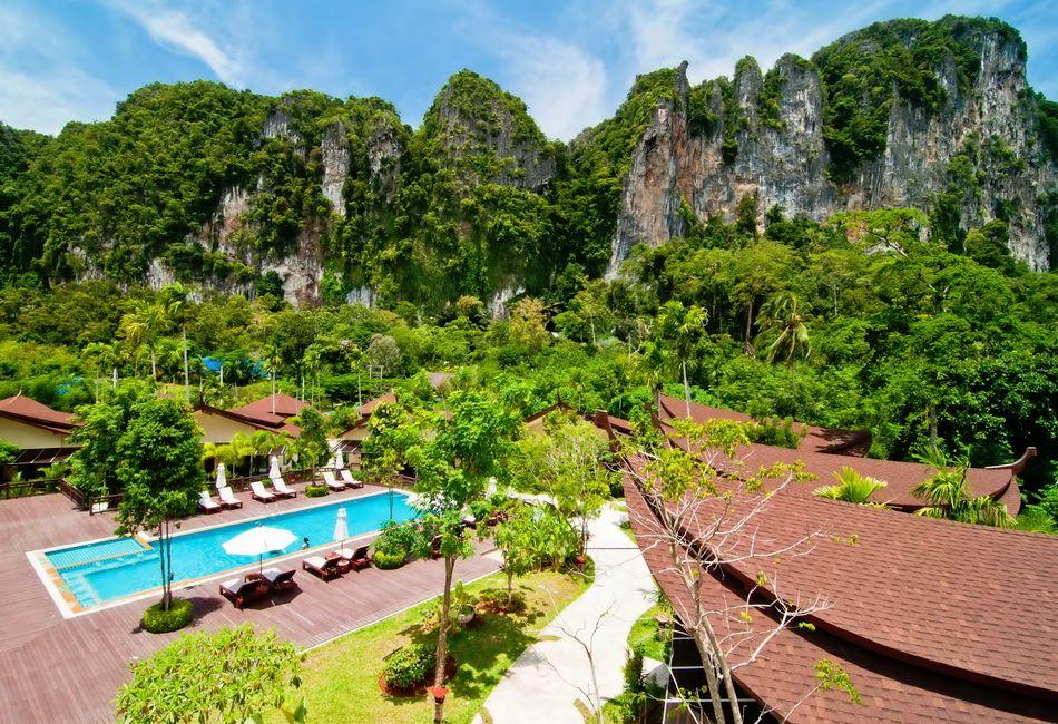 Thailand offer Krabi & Bangkok - Image 3
