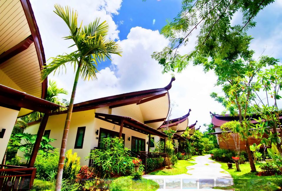 Thailand offer Krabi & Bangkok - Image 4