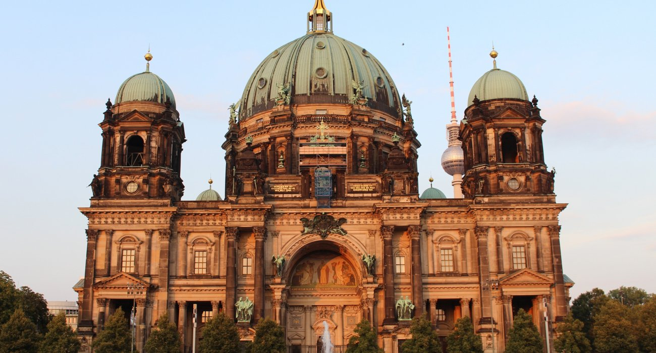 September City Break to Berlin - Image 3