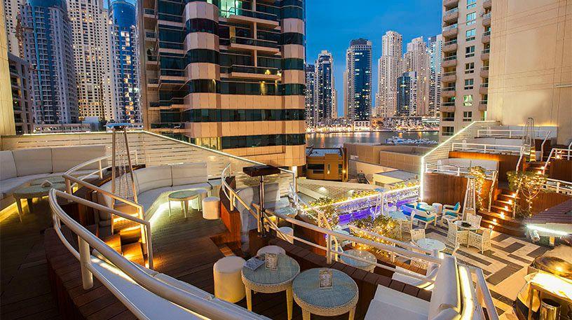 Dubai Summer Half Board Offer - Image 3