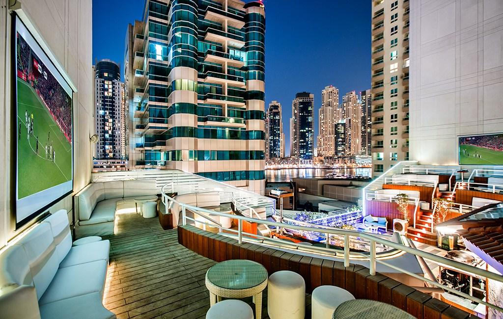 Dubai Summer Half Board Offer - Image 7