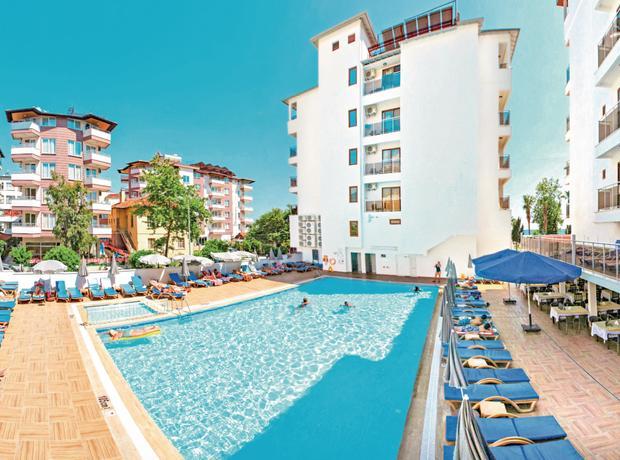 Turkey Summer Half Board - Image 1