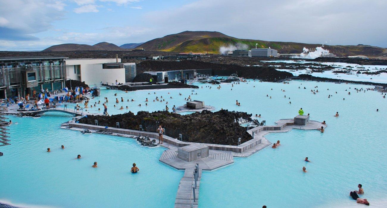 Iceland November Winter Break - Image 1