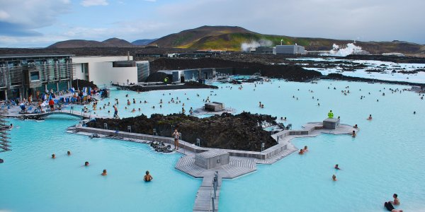 Iceland November Winter Break