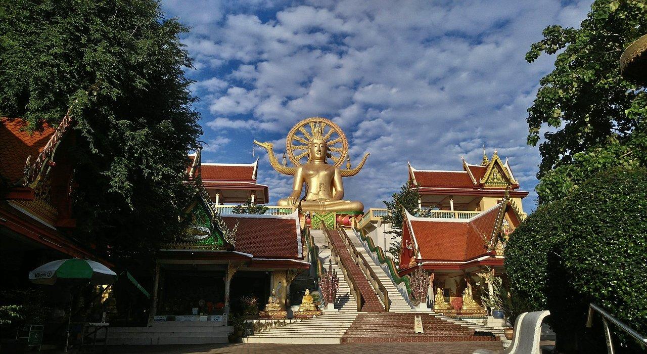 Phuket, Koh Samui and Bangkok Trio - Image 1