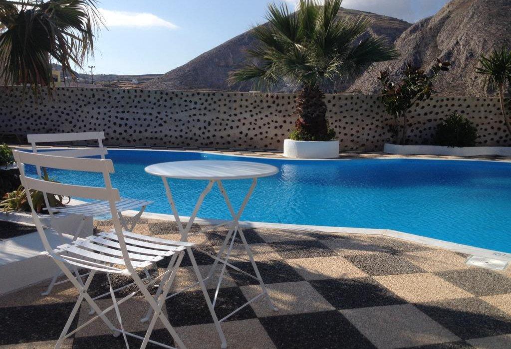 Late Summer 4* Santorini Break - Image 2