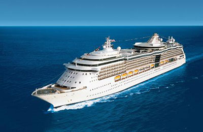 Oct Med Cruise Bargain only £809!! - Image 1