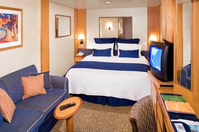 Royal Caribbean Mediterranean Cruise - Image 2