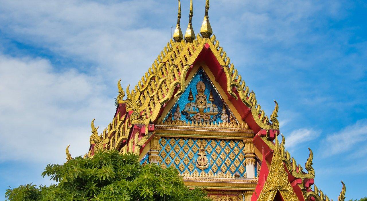 Thailand Duo: Phuket & Bangkok - Image 7