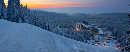 New Year Value Bulgaria Ski