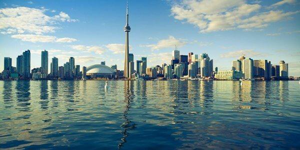 Toronto & Niagara Falls Canada Break