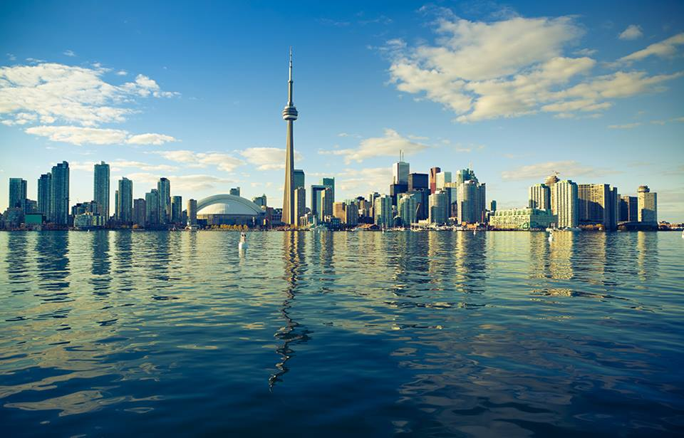 Toronto & Niagara Falls Canada Break - Image 1