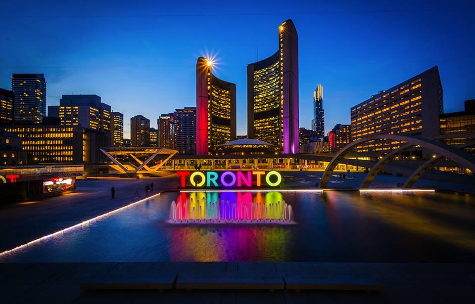 Toronto & Niagara Falls Canada Break - Image 3