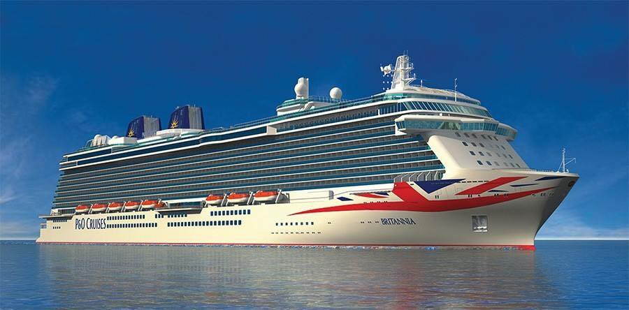 Plan Ahead to a Caribbean Cruise 2021 - Image 2