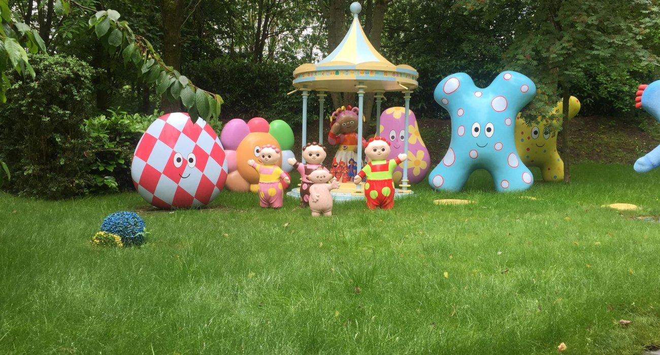 Cbeebies, Safari Park & Nickelodeon Land - Image 6