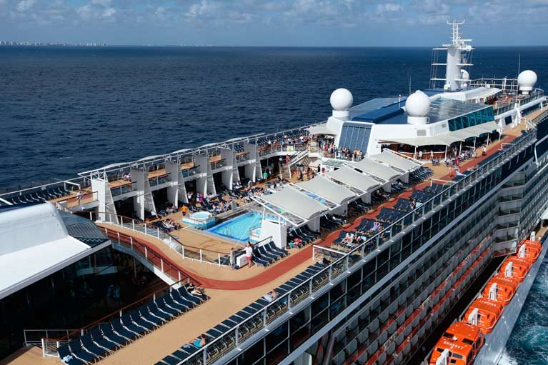 10 Night Celebrity Cruise NO Flights Involved - Image 4