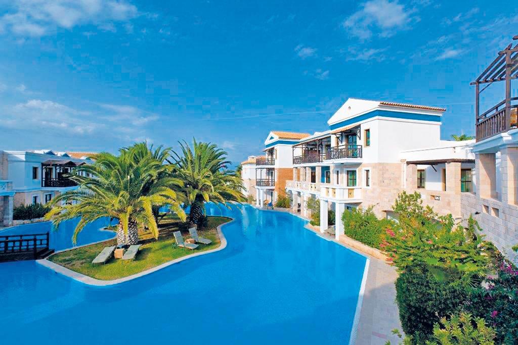 October 5 STAR Crete Luxury - Image 1