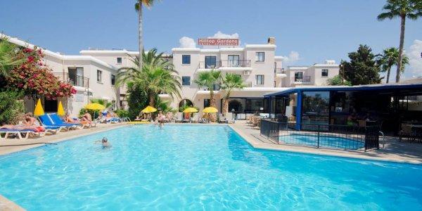 Sunny Summer Week in Cyprus