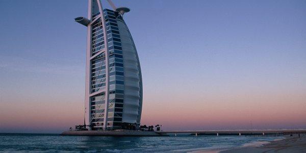 Early Summer Dubai Week
