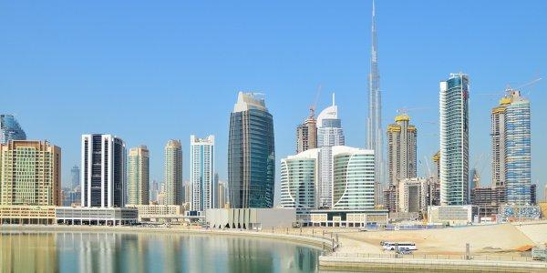 Dubai, Sydney & Singapore in Style