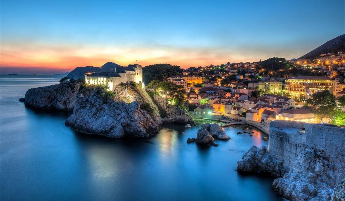 Stunning Dubrovnik Short Break - Image 1