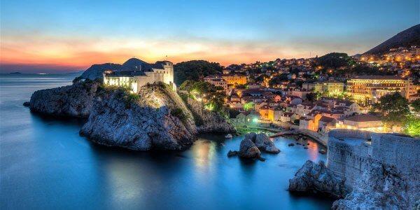 Stunning Dubrovnik Short Break