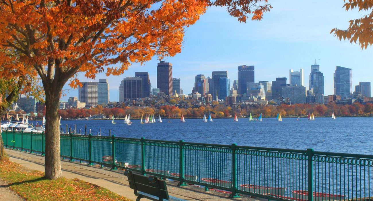 New England in the Fall Escorted Tour - Image 3