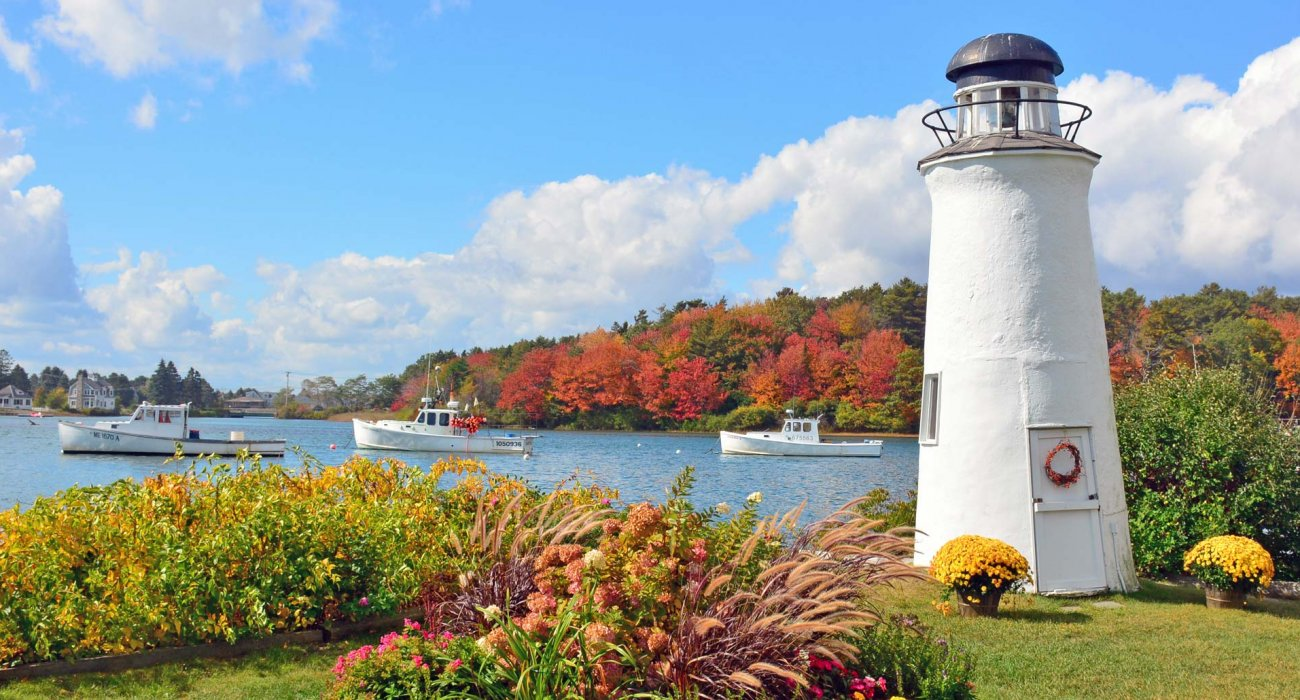 New England in the Fall Escorted Tour - Image 5