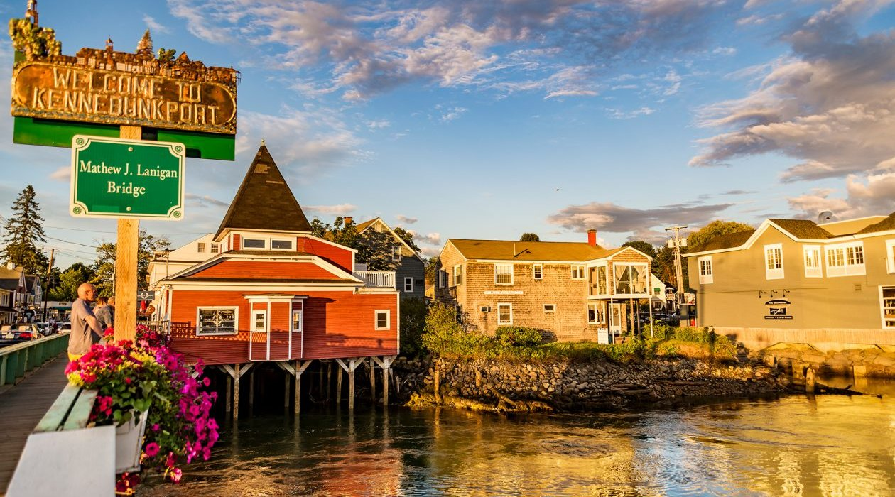 New England in the Fall Escorted Tour - Image 6