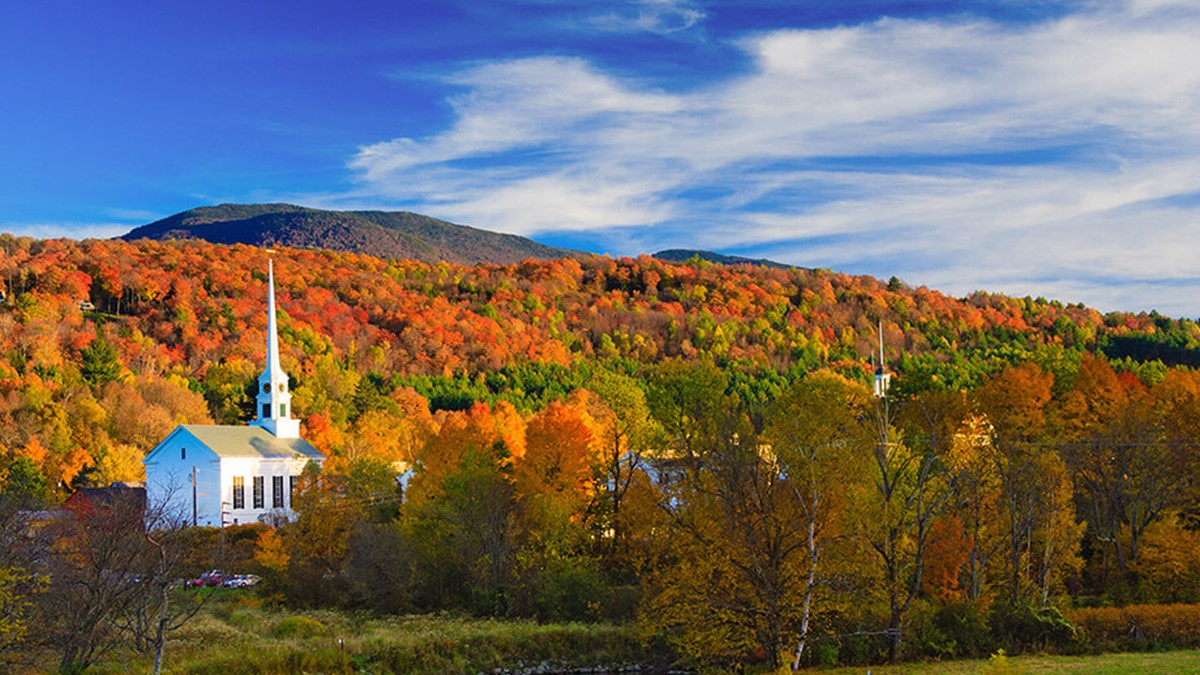 New England in the Fall Escorted Tour - Image 9