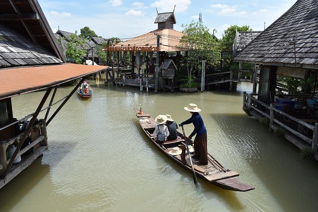 Bangkok & Pattaya Thailand Duo - Image 1