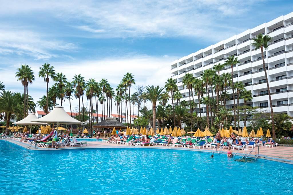 Late Gan Canaria Half Board NInja Deal - Image 2