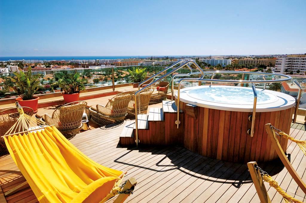 Late Gan Canaria Half Board NInja Deal - Image 4