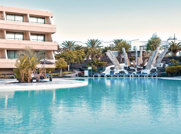 LANZAROTE 14 Night Half Board Offer - Image 2