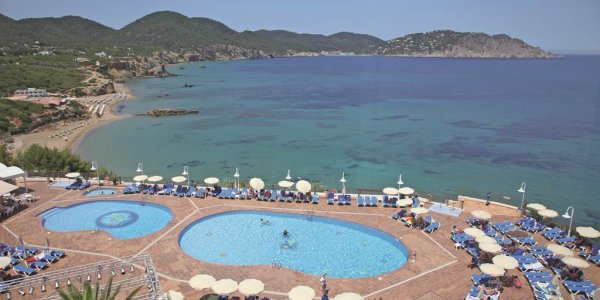 Ibiza OCT ALL INCL Short Break